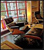 krzesło, biuro